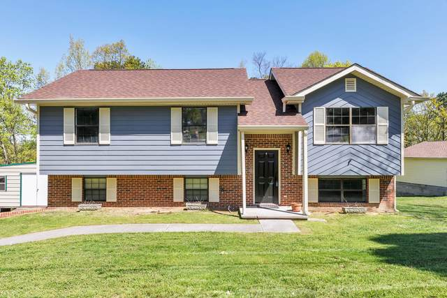 564 Ridgewood Dr, Chickamauga, GA 30707 (MLS #1316006) :: Denise Murphy with Keller Williams Realty