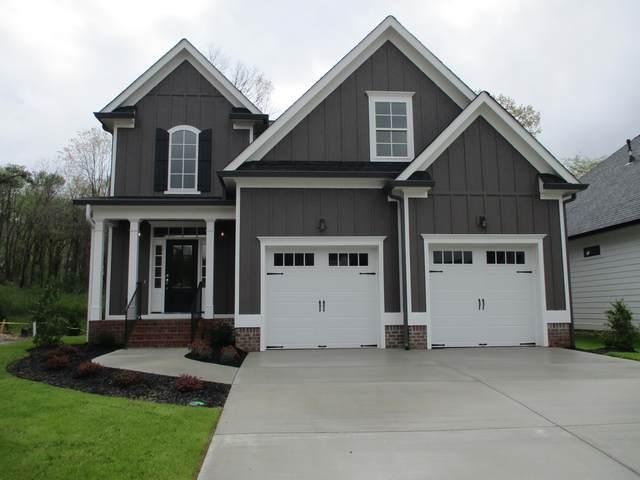 8574 Kensley Ln, Hixson, TN 37343 (MLS #1316010) :: Chattanooga Property Shop