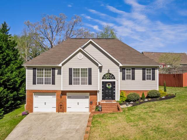 8649 Faith Hill Ln, Hixson, TN 37343 (MLS #1316011) :: Chattanooga Property Shop