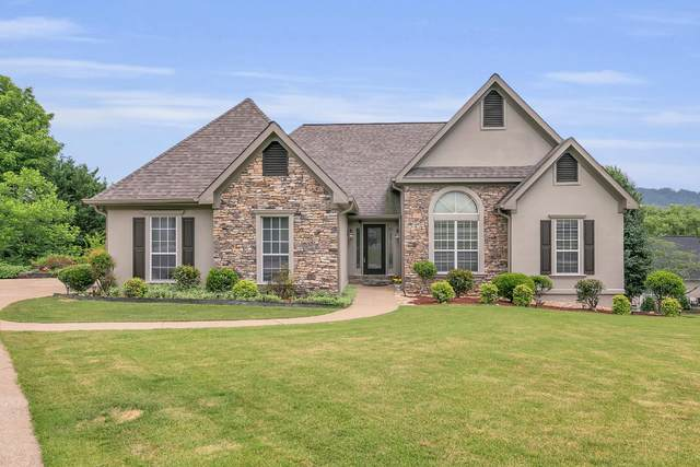 Ooltewah, TN 37363 :: Chattanooga Property Shop