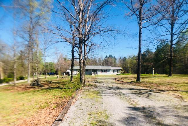 1579 County Rd 128, Flat Rock, AL 35966 (MLS #1316022) :: Keller Williams Realty | Barry and Diane Evans - The Evans Group