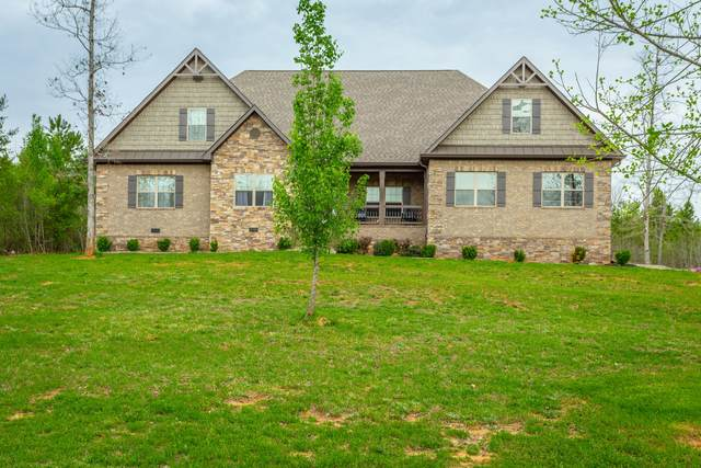 338 Turkey Run, Flintstone, GA 30725 (MLS #1316025) :: Keller Williams Realty | Barry and Diane Evans - The Evans Group