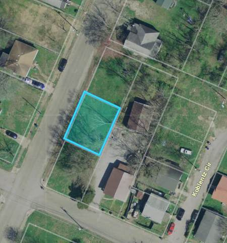 0 Taylor St, Chattanooga, TN 37406 (MLS #1316026) :: Chattanooga Property Shop