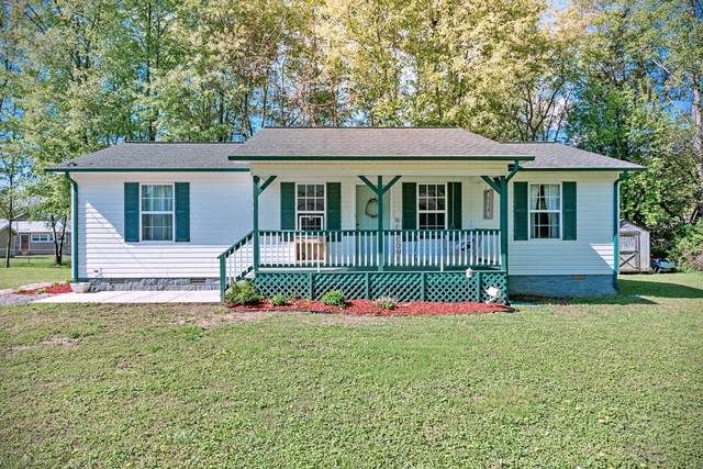 65 Houston St, Dunlap, TN 37327 (MLS #1316028) :: Keller Williams Realty | Barry and Diane Evans - The Evans Group