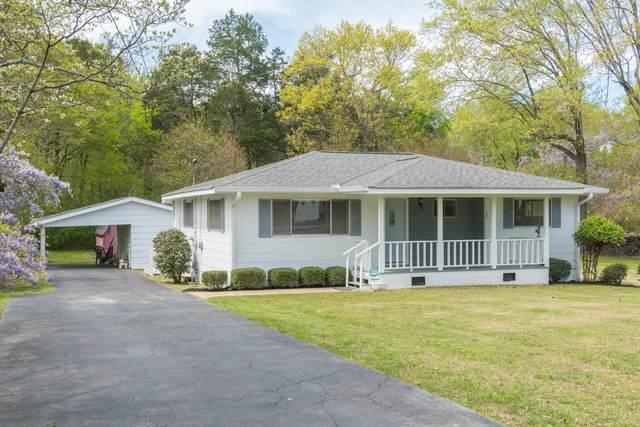 208 Longwood St, Chickamauga, GA 30707 (MLS #1316034) :: Chattanooga Property Shop