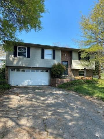 60 Chandler Rd, Chickamauga, GA 30707 (MLS #1316047) :: Chattanooga Property Shop
