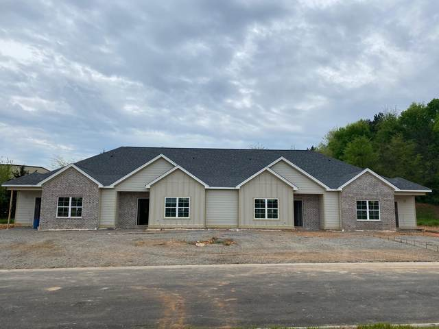 598 NE Bellingham Dr C, Cleveland, TN 37312 (MLS #1316057) :: Keller Williams Realty | Barry and Diane Evans - The Evans Group