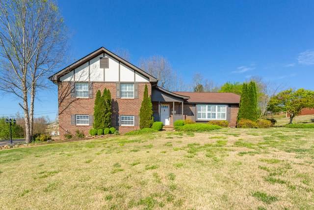 569 Crestview Cir, Ringgold, GA 30736 (MLS #1316058) :: Keller Williams Realty | Barry and Diane Evans - The Evans Group