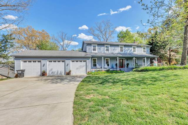 8200 Pierpoint Dr, Harrison, TN 37341 (MLS #1316073) :: Keller Williams Realty | Barry and Diane Evans - The Evans Group