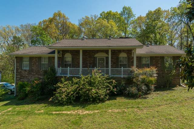 2309 Dividing Ridge Cemetery Rd, Soddy Daisy, TN 37379 (MLS #1316076) :: Chattanooga Property Shop