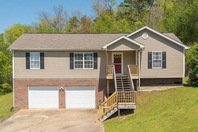 9723 Cool Way, Soddy Daisy, TN 37379 (MLS #1316077) :: Chattanooga Property Shop