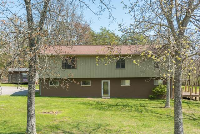 1519 Mowbray Pike, Soddy Daisy, TN 37379 (MLS #1316078) :: Chattanooga Property Shop