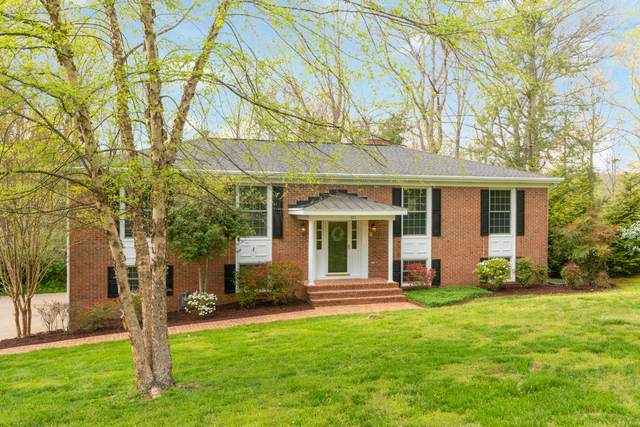 215 Arrow Dr, Signal Mountain, TN 37377 (MLS #1316093) :: Keller Williams Realty | Barry and Diane Evans - The Evans Group