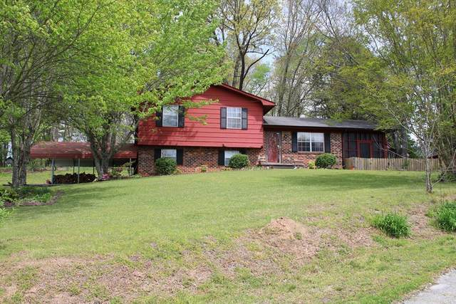 103 Qualls Dr, Benton, TN 37307 (MLS #1316096) :: Keller Williams Realty | Barry and Diane Evans - The Evans Group