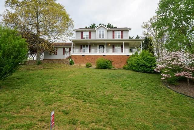 143 Cleo Cir, Ringgold, GA 30736 (MLS #1316109) :: Chattanooga Property Shop
