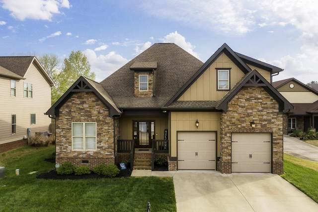 8058 Hodges Way Lot 4, Ooltewah, TN 37363 (MLS #1316146) :: Chattanooga Property Shop