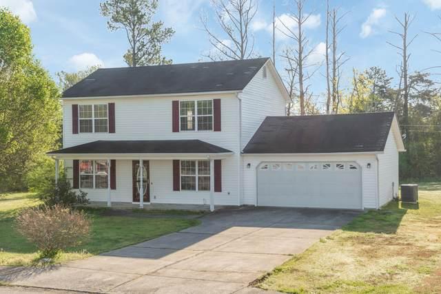 558 N Peppercorn Ln, Rossville, GA 30741 (MLS #1316152) :: Keller Williams Realty | Barry and Diane Evans - The Evans Group