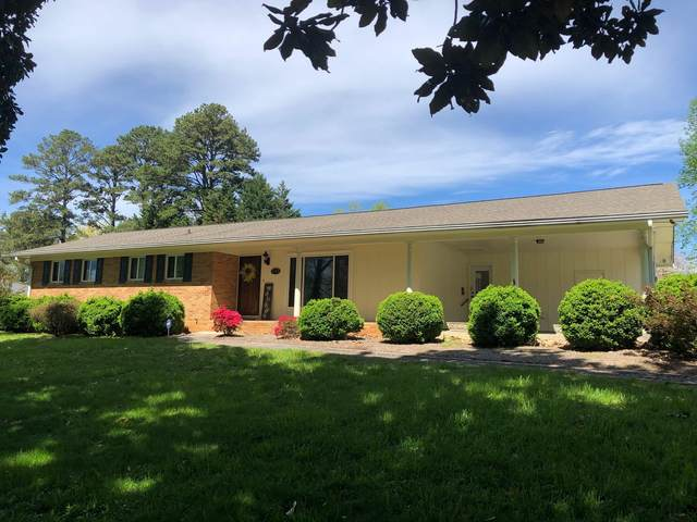 450 NW Neal Dr, Cleveland, TN 37312 (MLS #1316167) :: Keller Williams Realty | Barry and Diane Evans - The Evans Group