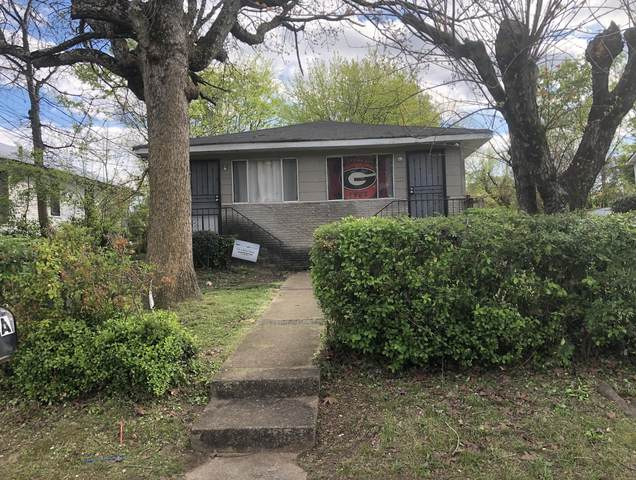 2016 Portland St, Chattanooga, TN 37406 (MLS #1316182) :: Keller Williams Realty | Barry and Diane Evans - The Evans Group