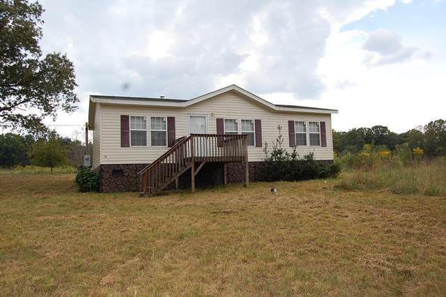 28212 Sr 30, Pikeville, TN 37367 (MLS #1316216) :: The Robinson Team