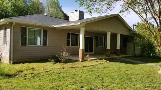 969 Sugar Creek Rd, Crandall, GA 30711 (MLS #1316217) :: Keller Williams Realty | Barry and Diane Evans - The Evans Group