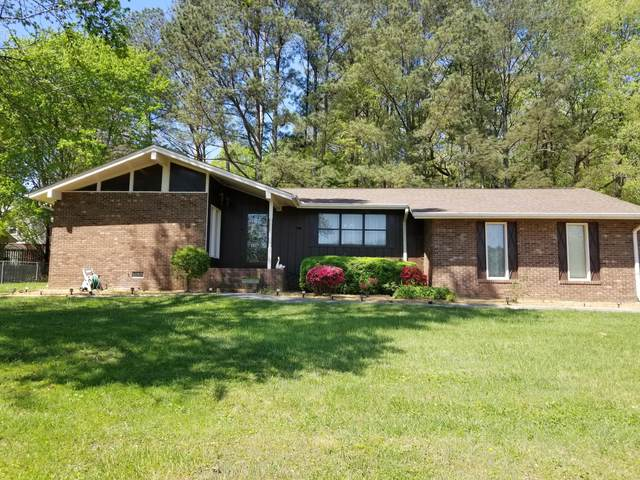 503 Tyson Dr, Tunnel Hill, GA 30755 (MLS #1316282) :: Chattanooga Property Shop