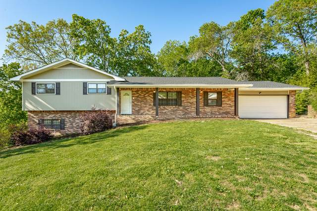 510 Parlem Dr, Chattanooga, TN 37415 (MLS #1316289) :: Chattanooga Property Shop