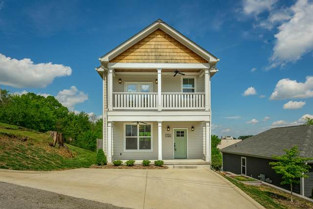1705 W 39th St, Chattanooga, TN 37409 (MLS #1316311) :: Chattanooga Property Shop