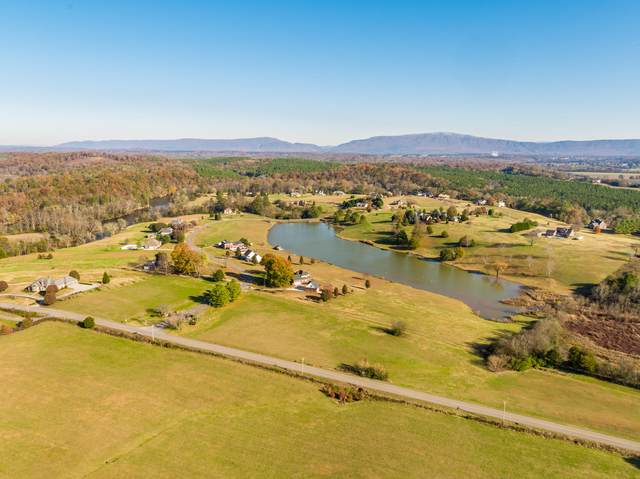 00 NE Upper River Rd #75, Charleston, TN 37310 (MLS #1316341) :: Austin Sizemore Team