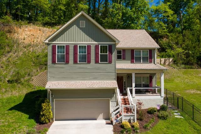 809 Federal St, Chattanooga, TN 37405 (MLS #1316366) :: 7 Bridges Group