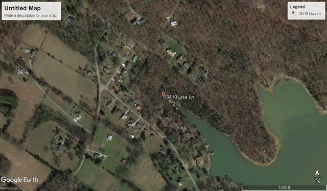 2420 N Shore Acres Rd, Soddy Daisy, TN 37379 (MLS #1316416) :: Chattanooga Property Shop