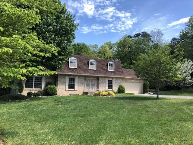 7015 Leslie Dell Lane, Chattanooga, TN 37421 (MLS #1316589) :: Denise Murphy with Keller Williams Realty