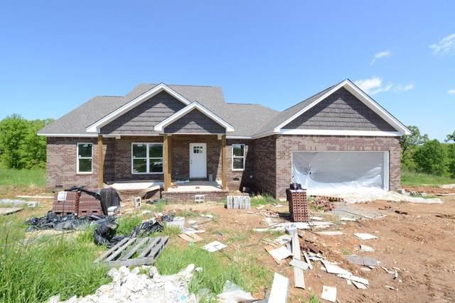 499 Overlook Rd, Dayton, TN 37321 (MLS #1316615) :: The Edrington Team