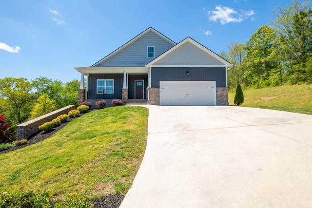 10777 Callie Marie Dr, Soddy Daisy, TN 37379 (MLS #1316627) :: Chattanooga Property Shop