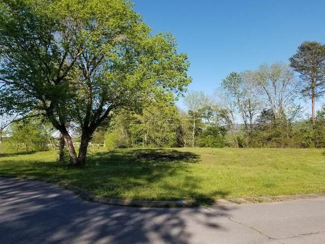 84 Bill Pope Rd, Dunlap, TN 37327 (MLS #1316653) :: Chattanooga Property Shop