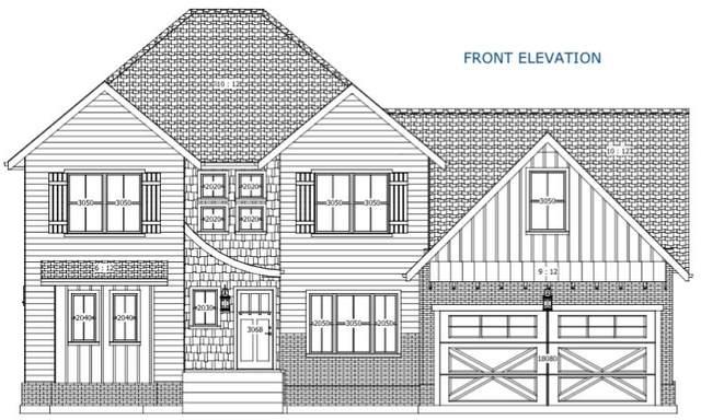 2635 Wendell Way, Chattanooga, TN 37421 (MLS #1316770) :: Chattanooga Property Shop