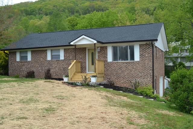 320 Walnut St, Spring City, TN 37381 (MLS #1316776) :: Chattanooga Property Shop