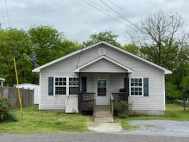 1797 Railroad St #18, Dayton, TN 37321 (MLS #1316843) :: The Edrington Team