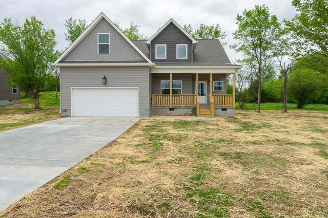 9211 Snow Hill Rd, Ooltewah, TN 37363 (MLS #1316896) :: Keller Williams Realty | Barry and Diane Evans - The Evans Group
