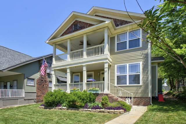 1311 Bailey Ave, Chattanooga, TN 37404 (MLS #1316973) :: The Weathers Team