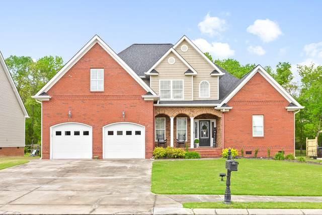 119 Arbor Woods Cir, Ringgold, GA 30736 (MLS #1316994) :: Chattanooga Property Shop