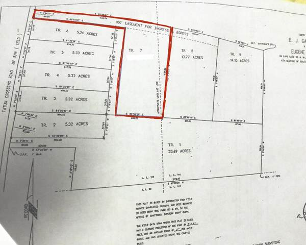 880 Tatum Rd, Trion, GA 30753 (MLS #1317073) :: Keller Williams Realty | Barry and Diane Evans - The Evans Group