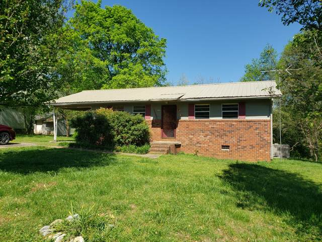 820 Tennal St St, Athens, TN 37303 (MLS #1317075) :: Chattanooga Property Shop