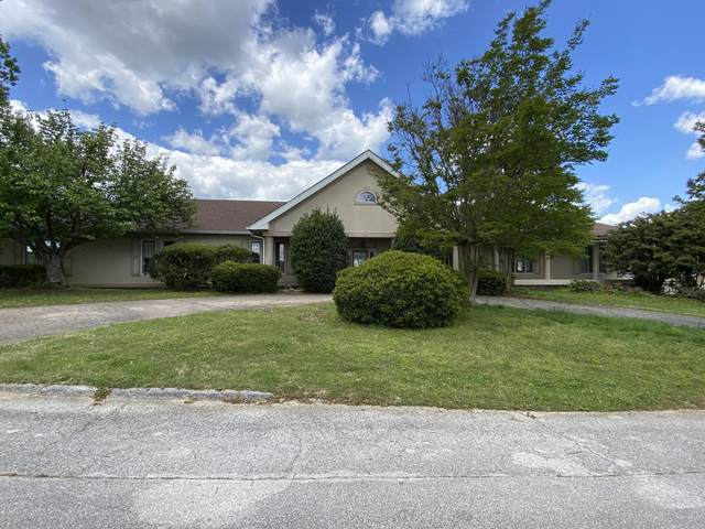 538 N Crest Ct, Chattanooga, TN 37404 (MLS #1317082) :: Chattanooga Property Shop