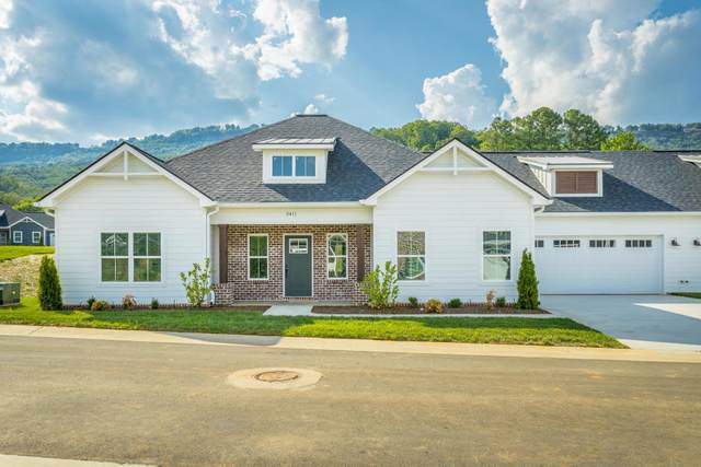 3339 Stone Creek Dr, Chattanooga, TN 37405 (MLS #1317117) :: Keller Williams Realty | Barry and Diane Evans - The Evans Group