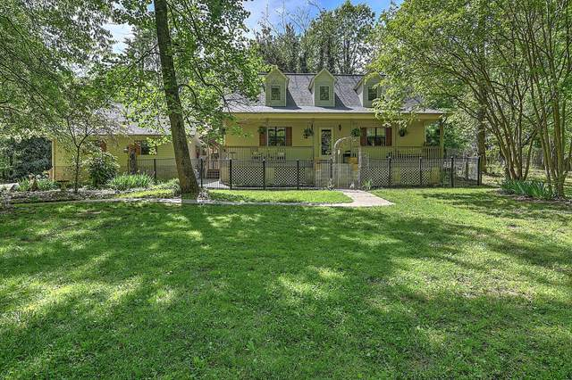 436 NW Marina Dr, Charleston, TN 37310 (MLS #1317134) :: Chattanooga Property Shop