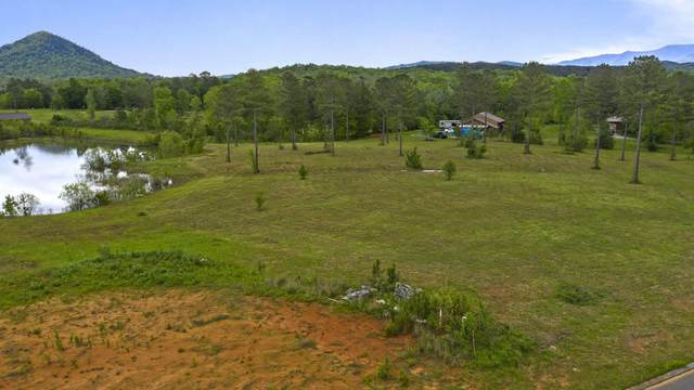 117 Quail Ln #42, Ocoee, TN 37361 (MLS #1317149) :: Chattanooga Property Shop