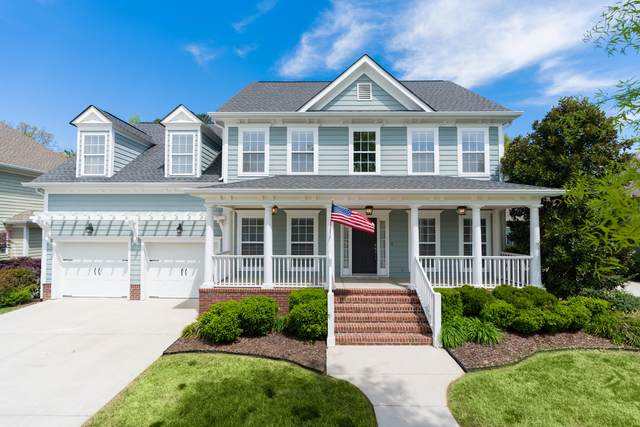 8655 Homecoming Dr, Chattanooga, TN 37421 (MLS #1317160) :: The Robinson Team