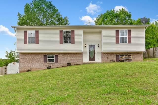 1388 Pendall Ln, Soddy Daisy, TN 37379 (MLS #1317166) :: Chattanooga Property Shop