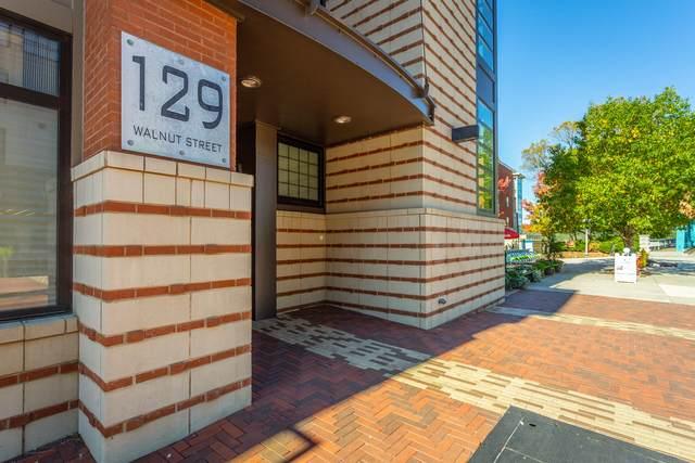 129 Walnut St #141, Chattanooga, TN 37403 (MLS #1317169) :: Chattanooga Property Shop
